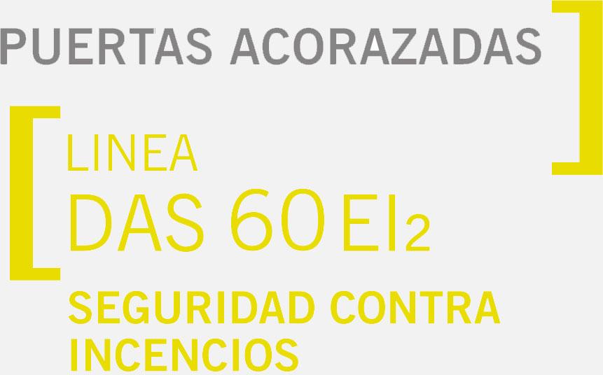 Linea DAS 60 EI2