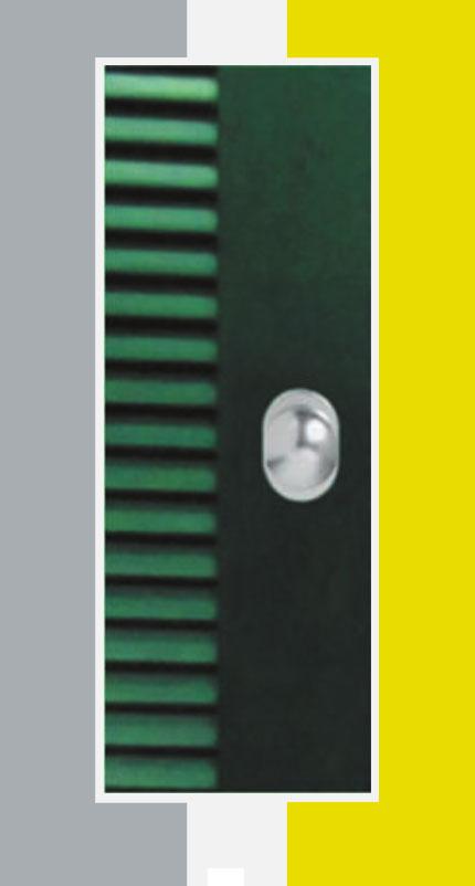 Pueras Acorazadas línea TITAN - Protección perfecta - Tecemur