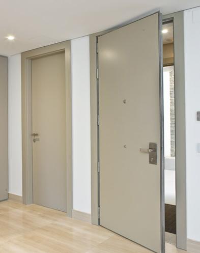 puerta acorazada ruiz lopez