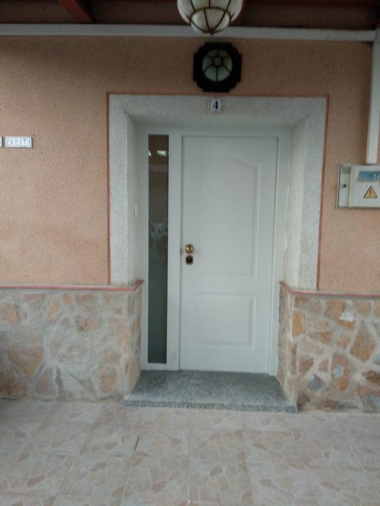 Puerta acorazada Murcia Gardesa