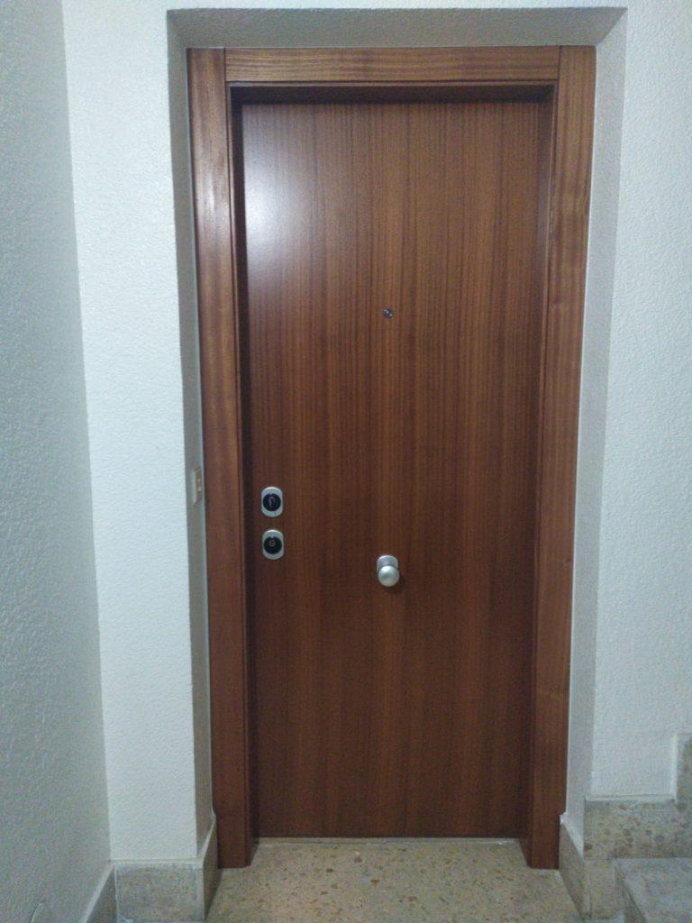 puerta acorazada gardesa