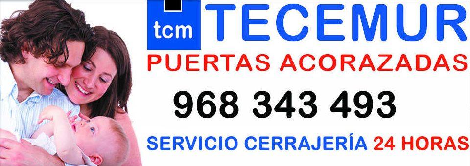 Tecemur - Cerrajero en Murcia