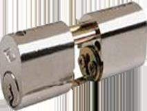 Bombillo ovalado - cerrajero murcia - especial puertas correderas