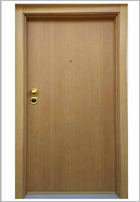 oferta puerta acorazada iron