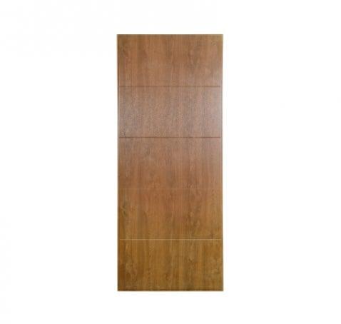 panel puerta acorazada